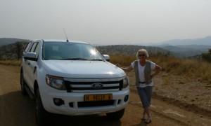 Namibia (Travels) 2012