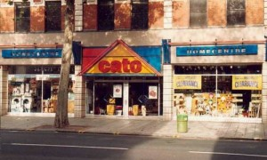 William Cato and Sons Limited – Photos 1990