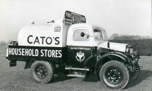 William Cato and Sons Limited – Old Photos