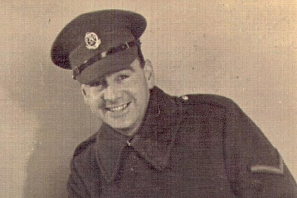Recollections of Frank Cato – Second World War 1941-1946